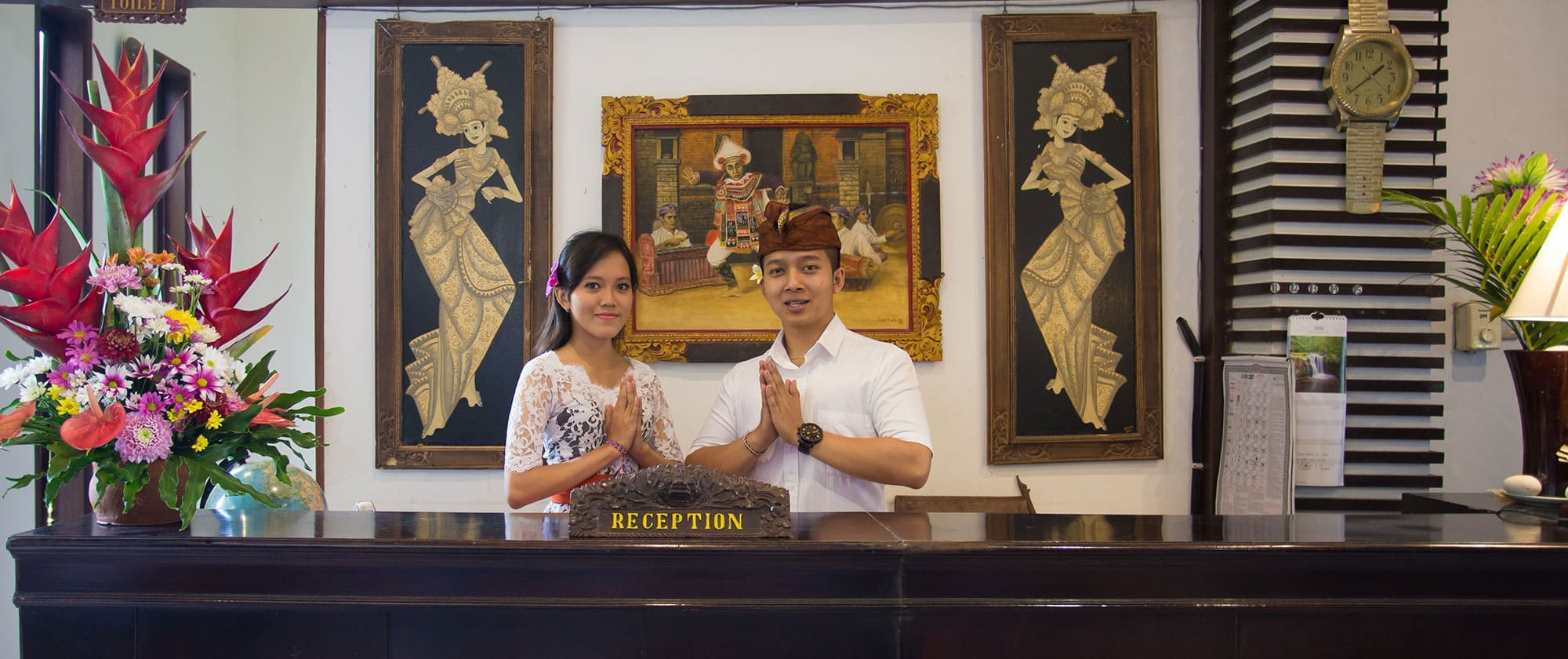 Grand Sehati & Spa
